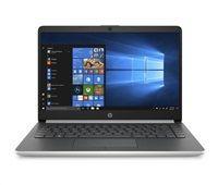 HP Laptop 14-dk0003nc, R5-3500U, 14.0 FHD/IPS, 8GB, SSD 256GB, W10, 2y, Natural silver