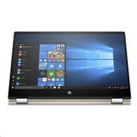HP Pavilion x360 15-dq0008nc, i7-8565U, 15.6 FHD/IPS, 8GB, SSD 256GB+1TB, W10, 2y, Luminou