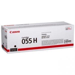 CANON cartridge 055H black