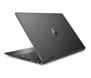 HP ENVY x360 15-ds0005nc, R7-3700U, 15.6 FHD/IPS/Touch, 16GB, SSD 512GB, W10, 2y, Nightfal