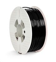 VERBATIM 3D Printer Filament PET-G 2.85mm 1000g black