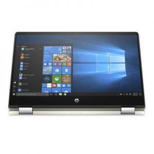 HP x360 Pavilion 14-dh0018nc/14,0 FHD AG IPS/Pentium Silver N5000/4GB/128GB SATA/Intel UHD