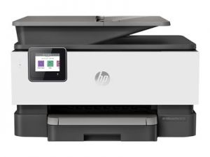 HP OfficeJet Pro 9013/ color/  A4/ PSCF/ 22/18ppm/ AirPrint/ HP Smart/ USB/ LAN/ WiFi/ Dup