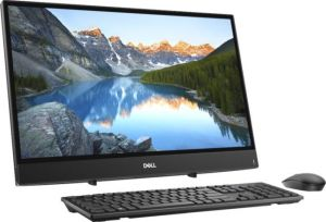 DELL Inspiron AIO 3480 24 FHD Touch/i5-8265U/8GB/1TB/Intel HD/Win 10 Pro 64bit/Black