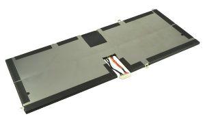 2-Power náhradní pro HP VP-QJHFBP (HD04XL Alternative) 4 článková Baterie do Laptopu 14,8V