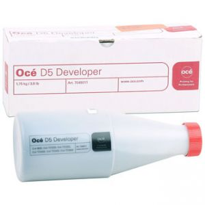 Oce originální Developer 1070055285, black, Oce TDS300,TDS320,TDS450,TDS600,TDS700,TDS750,