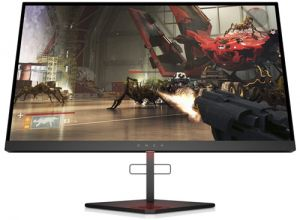 "HP LCD OMEN X 25f (24,5"") TN LED/1920x1080/12M:1/3ms/1xDP,2xHDMI"