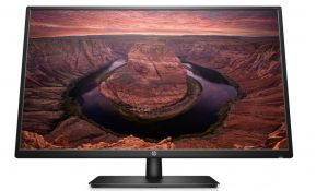 "HP 2FW77A 32"" monitor IPS, FHD"