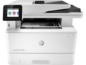 HP LaserJet Pro MFP M428fdn (38str/min, A4, USB/Ethernet/ PRINT/SCAN/COPY, FAX, duplex)