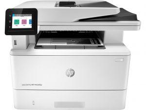 HP LaserJet Pro MFP M428fdw (38str/min, A4, USB/Ethernet/ Wi-Fi, PRINT/SCAN/COPY, FAX, du