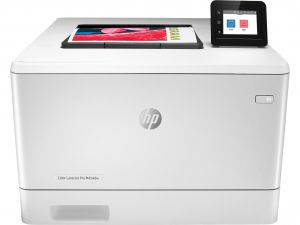 HP Color LaserJet Pro 400 M454dw (A4, 27/27 ppm, USB 2.0, Ethernet, Wi-Fi, Duplex)