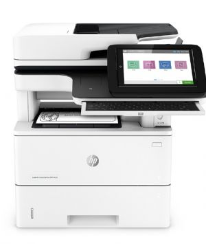 HP LaserJet Enterprise MFP M528z (43 ppm, A4, USB/Ethernet, PRINT/SCAN/COPY, FAX, Duplex)