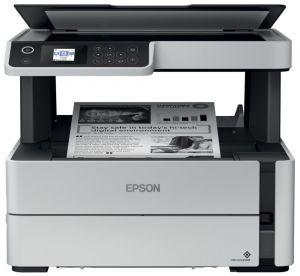 EPSON EcoTank M2140 3v1 A4, 39ppm USB, Duplex