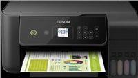 EPSON EcoTank L3160 - A4/33-15ppm/4ink/Wi-Fi/CISS  , A4 inkoustová multifunkce