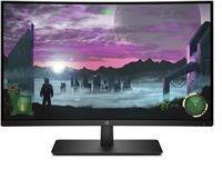 "LCD HP VA Monitor 27x LED backlight AG; 27"" matný, 1920x1080, 10M:1, 300cd, 5ms,DisplayPor"