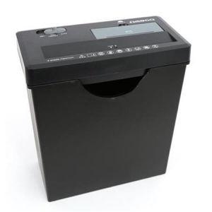 OMEGA skartovačka 6listů/podélný řez/11L/CD