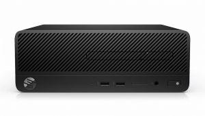 HP 290 G1 SFF G5400/4GB/500GB/DVD/W10P
