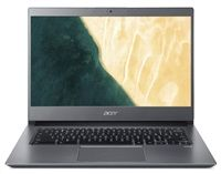 "ACER Chromebook 714 (CB714-1WT-51ZD) - i5-8250U@1.6GHz, 14"" FHD IPS,8GB,128eMMC,HD620,cam,"