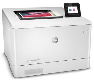 HP Color LaserJet Pro M454dw/ A4/ 27ppm/ 600x600dpi/ USB/ LAN/ WiFi/ BT/ duplex/ dotykový