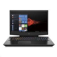 "HP Omen 17-cb0009nc/ i7-9750H/ 32GB DDR4/ 2x512GB SSD + 2TB (5400)/ RTX2070 8GB/ 17,3"" FH"