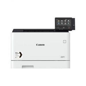 CANON i-SENSYS LBP664Cx - A4/WiFi/LAN/duplex/PCL/PS3/27ppm/colour/USB