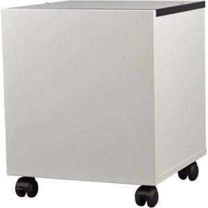 Kyocera CB-1100 Podstavný stolek s úložným prostorem, dřevěný