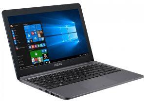 """ASUS E203MA - 11,6""""/Celeron N4000/64G EMMC/4G/W10HomeS (Star Grey)"""
