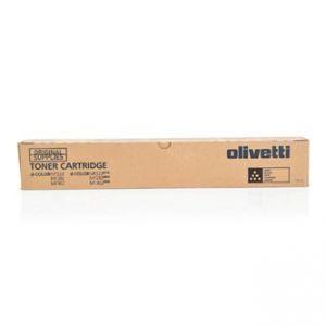 OLIVETTI originální toner B1036, black, 27000str., OLIVETTI d-Color MF222, MF282, MF362