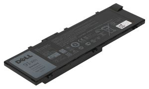 Dell Precision 7520 Main Battery Pack 11.1V 91Wh