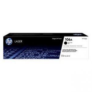 HP 106A toner (black, 1 000str.) pro HP Laser 107a, 107w, HP Laser MFP 135a, 135w