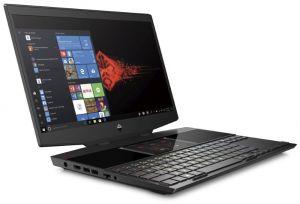 "HP Omen X 2S 15-dg0004nc/ i9-9880H/ 32GB DDR4/ 2x1TB SSD/ RTX2080 8GB/ 15,6"" UHD IPS/ W10"