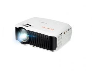 AOpen DLP QH10 - 200Lm, 720p 1280 x 720 , 1000:1, USB, WiFi dongle, repro 2x2W, HDMI