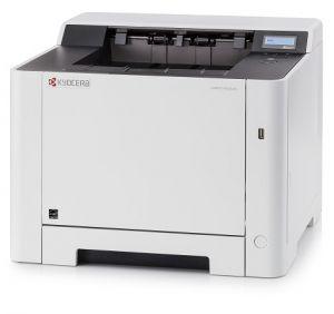 Kyocera ECOSYS P5021cdn laserová tiskárna A4/ 1200x1200 dpi/ 21ppm/ LAN/ Duplex/ PCL+PS/ U