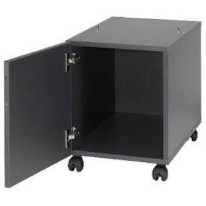 Kyocera CB-5100H Podstavný stolek dřevěný, vysoký, černý