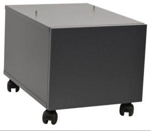 Kyocera CB-5100L Podstavný stolek dřevěný, nízký, černý