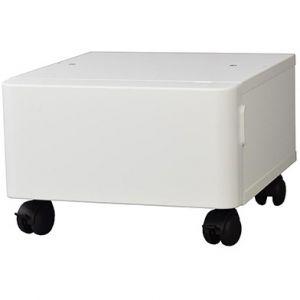 Kyocera CB-365W Podstavný stolek, nízký, bílý