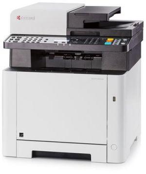 KYOCERA ECOSYS M5521cdn A4 MFP/21ppm/1200x1200 dpi/FAX/Duplex/ADF/LAN/USB/512MB
