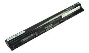 2-Power baterie pro Inspiron 5759 4 čláínkováB aterie do Laptopu 14,8V 2200mAh