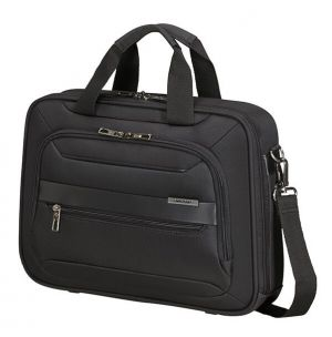 "Samsonite Vectura EVO LAPTOP BAILHANDLE 14.1""Black"