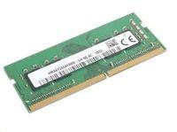 LENOVO paměť SoDIMM 16GB DDR4 2666MHz