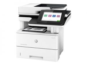 HP LaserJet Enterprise MFP M528f (43 ppm, A4, USB/Ethernet, Print/Scan/Copy, Fax, Duplex,