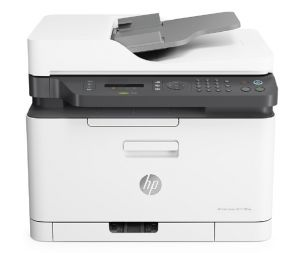 HP Color Laser 179FNW (A4,18/4 ppm, USB 2.0, Ethernet, Wi-Fi,Fax)