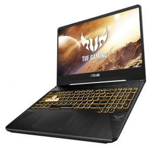 """ASUS FX505DU-AL130T AMD R7-3750H/16GB/1TB + 512GB SSD/GTX1660Ti/15.6"""" FHD, 120Hz, 3ms/Win1"""