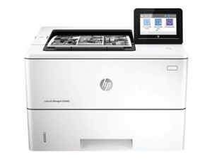 HP LaserJet Managed E50045dw - Tiskárna - monochromní - Duplex - laser - A4/Legal - 1200 x