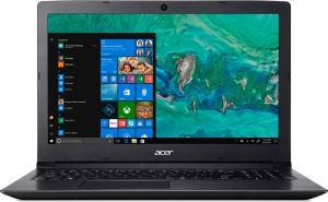 """Acer Aspire 3 - 15,6""""/3867U/4G/256SSD/W10 černý"""