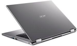"""Acer Spin 3 (SP314-53N-52D8) i5-8265U/4GB+4GB/512GB SSD+N/HD Graphics/14"""" FHD IPS Touch/BT"""