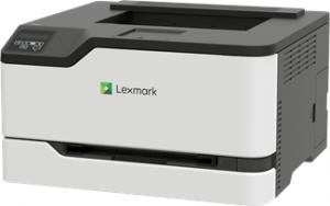 LEXMARK C3224dw Tiskárna A4 color laser 22/22ppm,duplex,WIFi, LCD,LAN