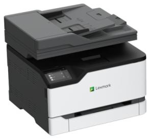 LEXMARK MC3224adwe color laser MFP 22 ppm, duplex, Wi-Fi ,ADF, dotykový LCD,LAN