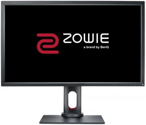 """27"""" LED Zowie by BenQ XL2731 - FHD,DVI,HDMI,DP"""