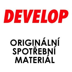 DEVELOP originální developer A0TK13H, black, 1140000str., DEVELOP Ineo +452, +552, +652